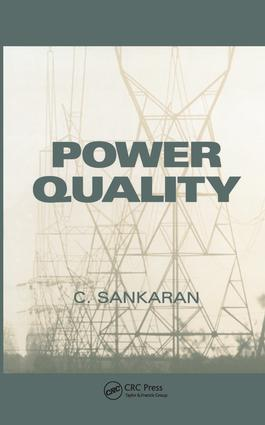 Power Quality: 1st Edition (Hardback) book cover