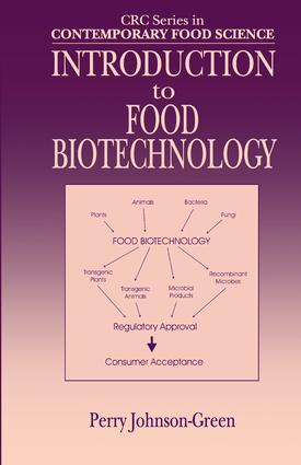 Introduction to Food Biotechnology (Hardback) book cover
