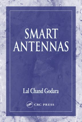 Smart Antennas: 1st Edition (Hardback) book cover