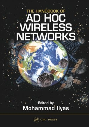 The Handbook of Ad Hoc Wireless Networks book cover