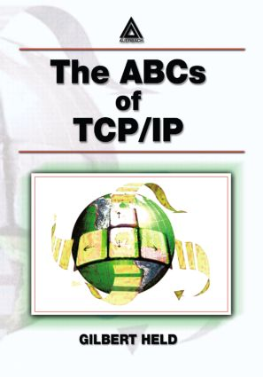 The ABCs of TCP/IP: 2nd Edition (Paperback) book cover