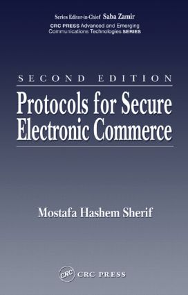 Protocols for Secure Electronic Commerce, Second Edition book cover