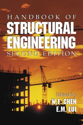 Handbook of Structural Engineering: 2nd Edition (Hardback) book cover