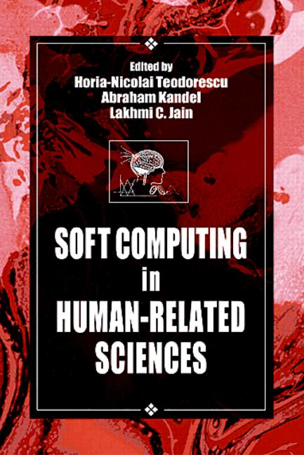 Soft Computing in Human-Related Sciences: 1st Edition (Hardback) book cover