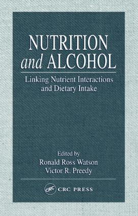 Nutrition and Alcohol