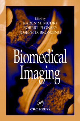 Biomedical Imaging book cover