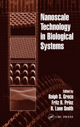 Nanoscale Technology in Biological Systems (Hardback) book cover