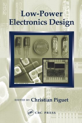 Low-Power Electronics Design: 1st Edition (Hardback) book cover