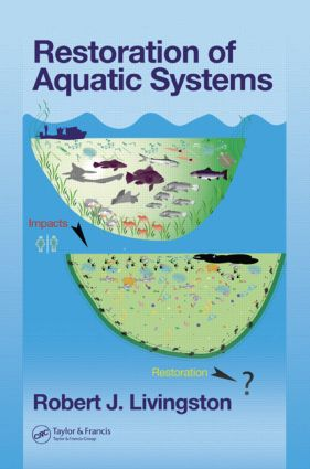 Restoration of Aquatic Systems book cover