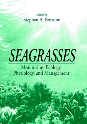 Seagrasses: Monitoring, Ecology, Physiology, and Management book cover