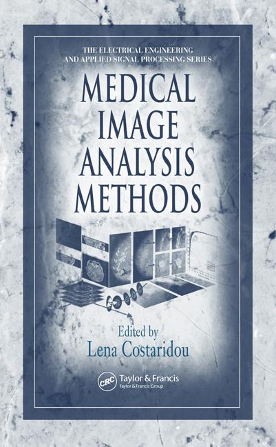 Medical Image Analysis Methods (Hardback) book cover