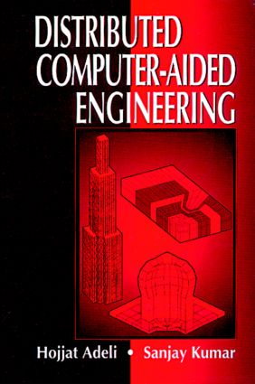 Distributed Computer-Aided Engineering (Hardback) book cover