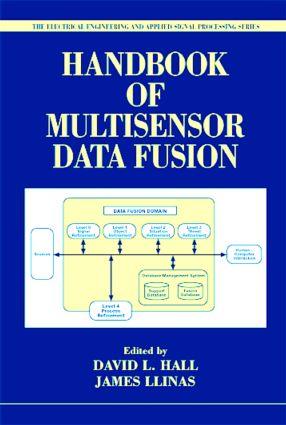 Multisensor Data Fusion (e-Book) book cover