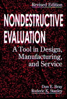 Probability Applications in Nondestructive Evaluation