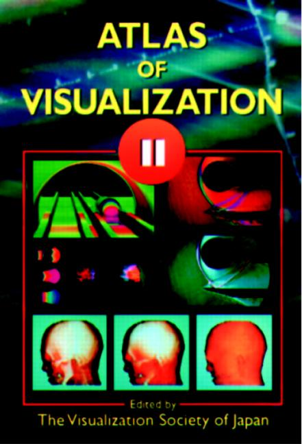 Atlas of Visualization, Volume II: 1st Edition (Hardback) book cover
