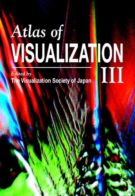 Atlas of Visualization, Volume III: 1st Edition (Hardback) book cover