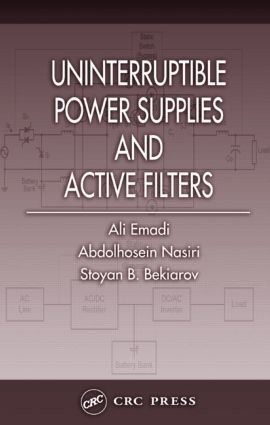 Uninterruptible Power Supplies and Active Filters book cover