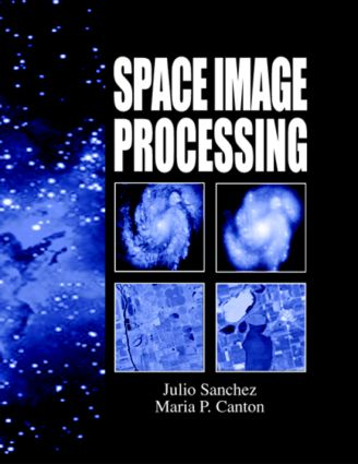 Space Image Processing: 1st Edition (Hardback) book cover