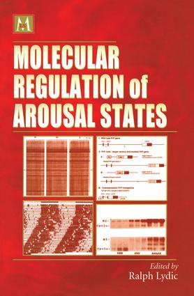 Molecular Regulation of Arousal States: 1st Edition (Paperback) book cover