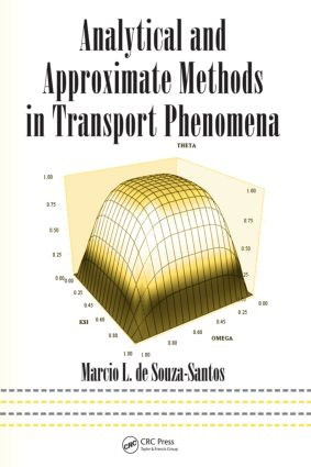 Analytical and Approximate Methods in Transport Phenomena book cover