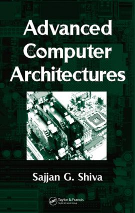 Advanced Computer Architectures: 1st Edition (Hardback) book cover