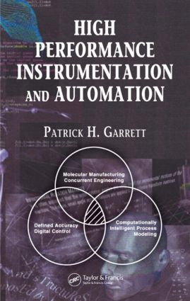 High Performance Instrumentation and Automation: 1st Edition (Hardback) book cover