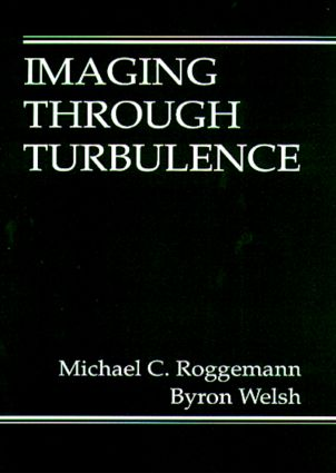 Imaging Through Turbulence: 1st Edition (Hardback) book cover