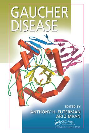 Gaucher Disease: 1st Edition (Hardback) book cover