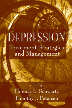 Depression: Treatment Strategies and Management book cover