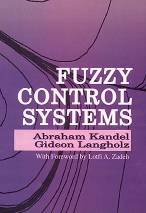 Fuzzy Control Systems: 1st Edition (Hardback) book cover