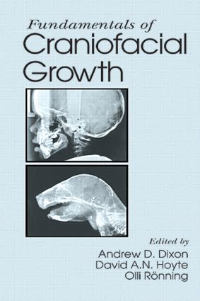 Fundamentals of Craniofacial Growth book cover