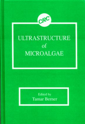 Ultrastructure of Microalgae: 1st Edition (Hardback) book cover