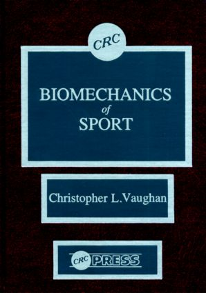 Biomechanics of Sport: 1st Edition (Hardback) book cover