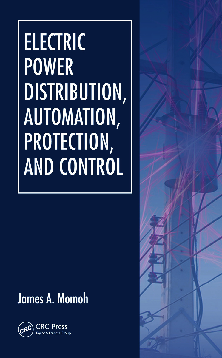 Distribution Automation and Control Functions