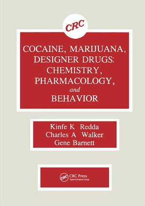 Cocaine Kinetics in Humans
