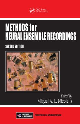 Methods for Neural Ensemble Recordings: 2nd Edition (Hardback) book cover