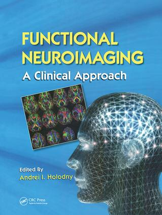 Functional Neuroimaging: A Clinical Approach, 1st Edition (Hardback) book cover