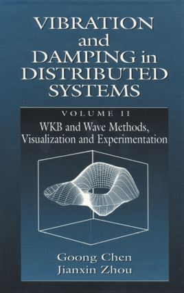 Vibration and Damping in Distributed Systems, Volume II book cover