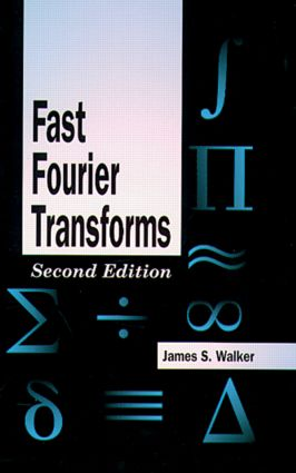 Fast Fourier Transforms, Second Edition book cover