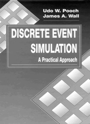 Discrete Event Simulation: A Practical Approach book cover