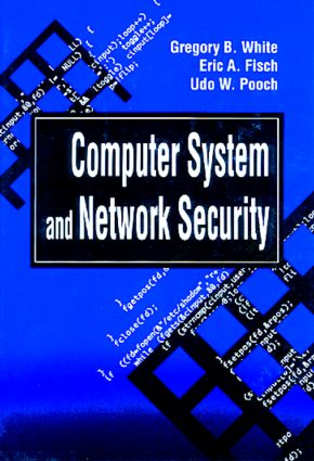 Computer System and Network Security (Hardback) book cover