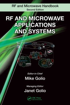 RF and Microwave Applications and Systems: 1st Edition (Hardback) book cover