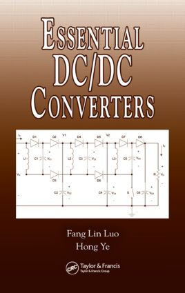 Essential DC/DC Converters: 1st Edition (Hardback) book cover