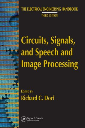 Circuits, Signals, and Speech and Image Processing: 1st Edition (Hardback) book cover