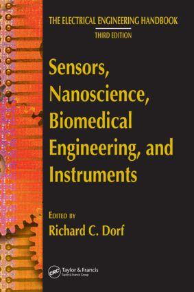 Sensors, Nanoscience, Biomedical Engineering, and Instruments: Sensors Nanoscience Biomedical Engineering book cover
