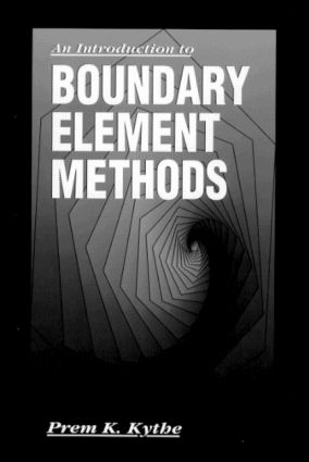 An Introduction to Boundary Element Methods: 1st Edition (Hardback) book cover