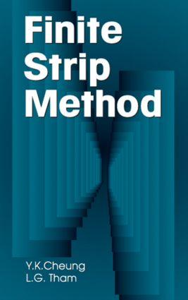 The Finite Strip Method book cover
