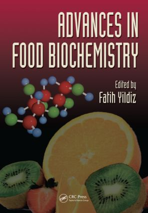Advances in Food Biochemistry: 1st Edition (Paperback) book cover