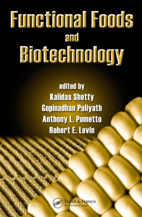 Functional Foods and Biotechnology book cover