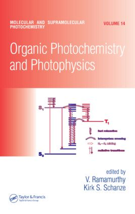 Organic Photochemistry and Photophysics book cover
